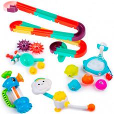 BabyHit Набор игрушек для ванной Aqua Fun 4