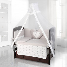Балдахин для кроватки Beatrice Bambini Di Fiore