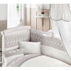 Балдахин для кроватки Bebe Luvicci Elegante