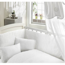 Балдахин для кроватки Bebe Luvicci Elitte