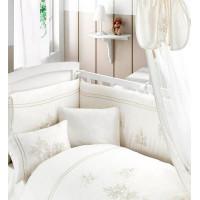 Балдахин для кроватки Bebe Luvicci Glossy