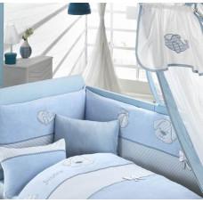 Балдахин для кроватки Bebe Luvicci My Bonny