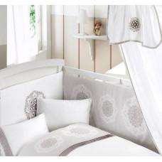 Балдахин для кроватки Bebe Luvicci Royal