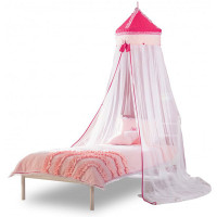 Балдахин для кроватки Cilek Rosa