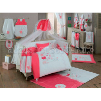 Балдахин для кроватки Kidboo Elephant