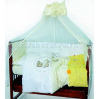 Балдахин для кроватки Kidboo Little Bear