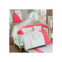 Балдахин для кроватки Kidboo Singer Birds