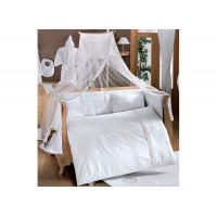 Балдахин для кроватки Kidboo White Dreams