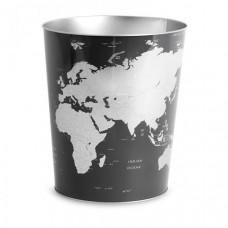Balvi Корзина для бумаг Globe