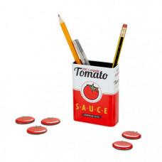 Balvi Набор подставка и держатели Tomato Sauce