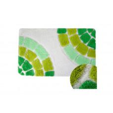 Banyolin Коврик для ванны Soft Pile Керамик 60х100 см