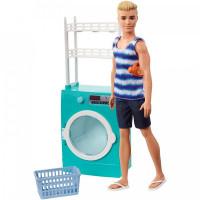 Barbie Игровой набор Кен