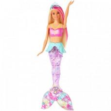 Barbie Кукла Dreamtopia Мерцающая русалочка