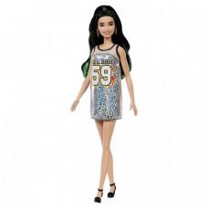 Barbie Кукла из серии Игра с модой FXL52