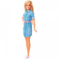 Barbie Кукла из серии Путешествия