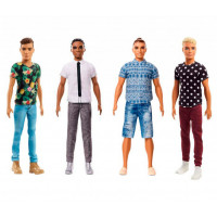 Barbie Кукла Ken Игра с модой