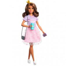 Barbie Кукла Приключения Принцессы
