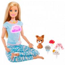 Barbie Набор игровой Йога