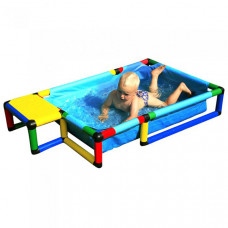 Бассейн Quadro Pool Small
