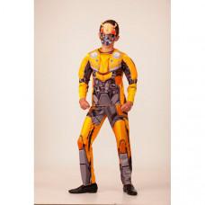 Батик Карнавальный костюм БамблБи (Звездный Маскарад) Трансформеры 1911