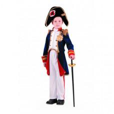 Батик Карнавальный костюм Наполеон Карнавал-премьер 911