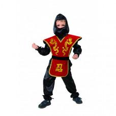 Батик Карнавальный костюм Ниндзя Карнавальная ночь 7028