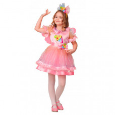 Батик Карнавальный костюм Пироженка-мороженка