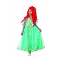 Батик Карнавальный костюм Принцесса Ариель Дисней 7061