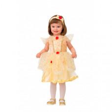 Батик Карнавальный костюм Принцесса Белль Дисней малютка 7075