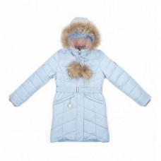 Batik Пальто для девочки Лагуна