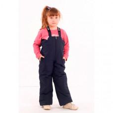 Batik Полукомбинезон для девочки с усиленными коленками Драйв