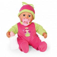 Bayer Интерактивная кукла Мои первые слова 38 см