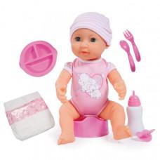 Bayer Кукла-малыш Пикколина 40 см