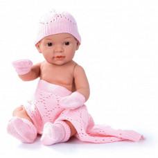 Bayer Кукла New Born Baby 40 см