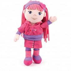 Bayer Тряпичная кукла Мила 30 см