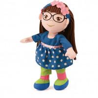 Bayer Тряпичная кукла Паулина 30 см