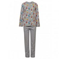 Baykar Пижама для мальчика N9715