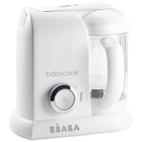 Beaba Блендер-пароварка Babycook Solo