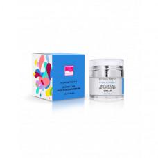 Beauty Style Ночной увлажняющий крем Botox - like hydro active с ботоэффектом 30 мл