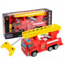 BeBoy Пожарная машина на радиоуправлении IT105244