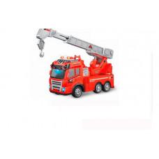 BeBoy Пожарная машина на радиоуправлении IT106331