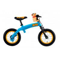 Беговел Hobby-bike RT original ALU