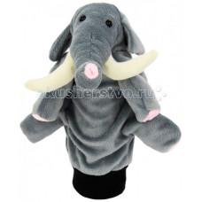 Beleduc Кукла на руку Слон 40039