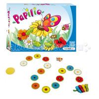 Beleduc Развивающая игра Бабочка Папилио 22440