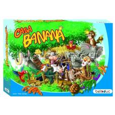 Beleduc Развивающая игра Каса Банана 22500