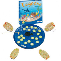 Beleduc Развивающая игра Лагуна 22323