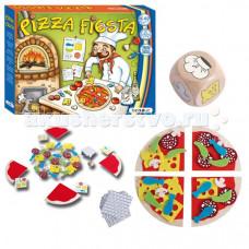 Beleduc Развивающая игра Пицца Фиеста 22705
