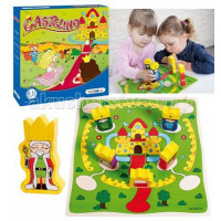 Beleduc Развивающая игра Замок Кастелино 22423