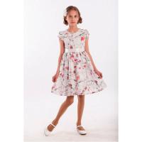 Bella Monella Платье из синтетических волокон на хлопковом подкладе