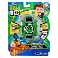 Ben-10 Часы Омнитрикс (сезон 3)
